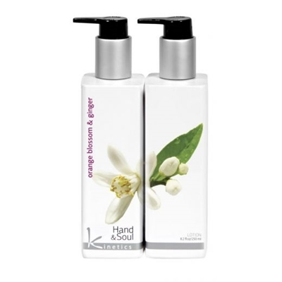 Picture of Orange Blossom & Ginger Lotion 250 ml