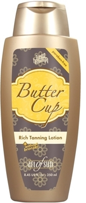 Picture of BUTTER CUP RICH TANNIG LOTION 250 ML