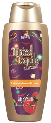 Picture of Tinted Tequila Extreme Power Bronze 250 ml