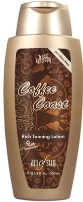 Picture of COFFEE COAST RICH TANNIG LOTION 250 ML