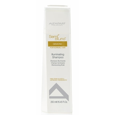 Picture of SEMI DI LINO DIAMOND ILLUMINATING SHAMPOO 250 ML