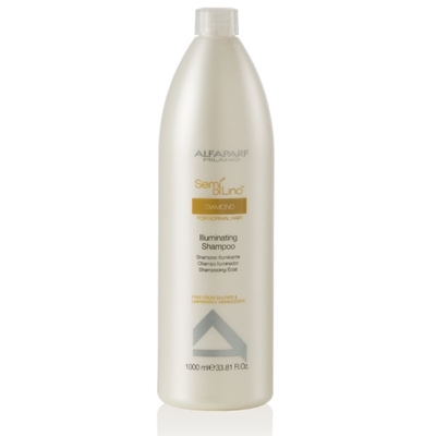 Picture of SEMI DI LINO DIAMOND ILLUMINATING SHAMPOO 1000 ML