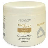 Show details for SEMI DI LINO DIAMOND MASK 500 ML