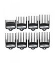 WAHL Professional Premium Stainless Steel Combs