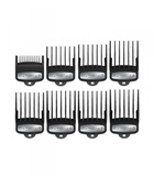 Show details for WAHL Professional Premium Stainless Steel Combs