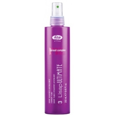 Picture of Lisap Ultimate Straight Fluid 250 ml