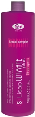 Picture of Lisap Ultimate Shampoo 1000ml
