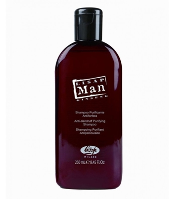 Picture of Lisap Man Anti-dundruff Puritying 250 ml
