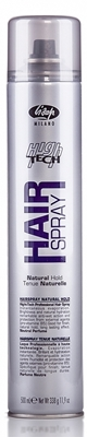 Picture of HT Natural Hairspray 500 ml