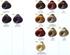 Picture of BLACK PROFESSIONAL LINE SINTESIS COLOR CREAM AMMONIA FREE Black Sintesis Color Creme HAIR COLOR 100 ML