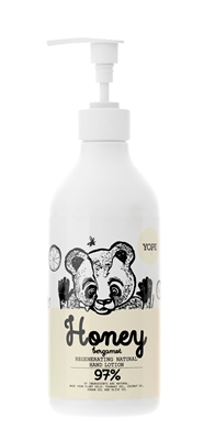 Picture of YOPE HONEY REGENERATING NATURAL HAND LOTION 500 ML