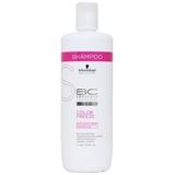 Показать информацию о Schwarzkopf BC Color Freeze pH4.5 Sulfate-Free Shampoo 1000 ml