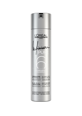 Picture of L'OREAL INFINIUM PURE EXTRA STRONG 500 ML