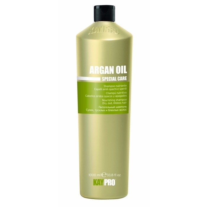 Kepro Kay Pro Sc Argan Oil Shampoo 1000 Ml From Hairshop Lv