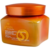 Показать информацию о Angel Professional Brazil Nut Hair Mask 1000ml