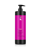 Show details for K TIME COLOR CODE SHAMPOO 1000 ML