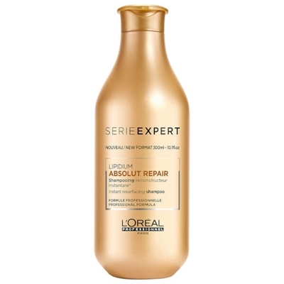 Picture of L`OREAL SE LIPIDIUM ABSOLUT REPAIR SHAMPOO 300 ML