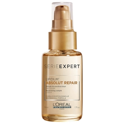 Picture of LOREAL PROFESSIONNEL SE ABSOLUT REPAIR NOURISHING SERUM 50 ML