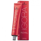 Show details for Schwarzkopf Igora Royal HAIR COLOR 60 ml.