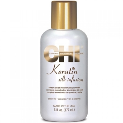 Picture of CHI KERATIN SILK INFUSION 177 ML