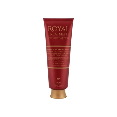 Picture of CHI ROYAL TREATMENT INTENSE MOISTURE MASQUE 236 ML
