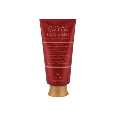 Picture of CHI FAROUK ROYAL TREATMENT BRILLIANCE CREAM 177 ML