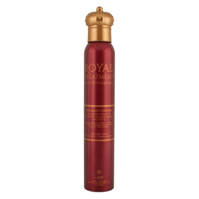 Picture of CHI FAROUK ROYAL TREATMENT ULTIMATE CONTROL HAIR SPRAY 78 ML