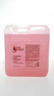 Picture of HAIR EXPERT CLEANSING FRUIT SHAMPOO 5000 ML