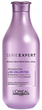 Показать информацию о L`OREAL  PROFESSIONNEL SE LISS UNLIMITED SHAMPOO 300 ML