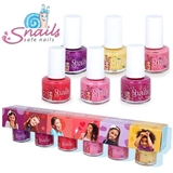 Показать информацию о SNAILS NAIL POLISH SET FOR KIDS