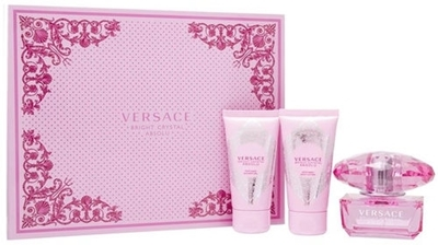 Picture of V Bright Crystal Absolu SET EDT Perfume 50 ml SG 50 ml BL 50 ml