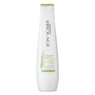 Picture of MATRIX BIOLAGE NORMALIZING CLEANRESET SHAMPOO 250 ML