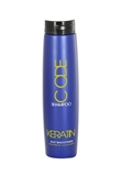 Show details for STAPIZ KERATIN CODE SHAMPOO 250 ML