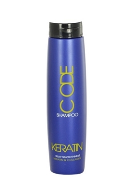 Picture of STAPIZ KERATIN CODE SHAMPOO 250 ML