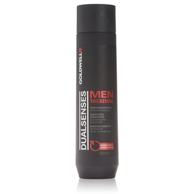 Picture of Goldwell DS Men Thickening Shampoo 300 ml.
