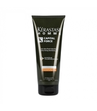 Show details for KERASTASE HOMME CAPITAL FORCE STYLING AND FIXING GEL 200 ML
