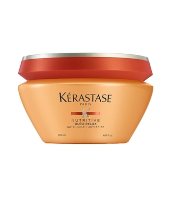 Picture of KERASTASE NUTRITIVE MASQUE OLEO-RELAX 200ML