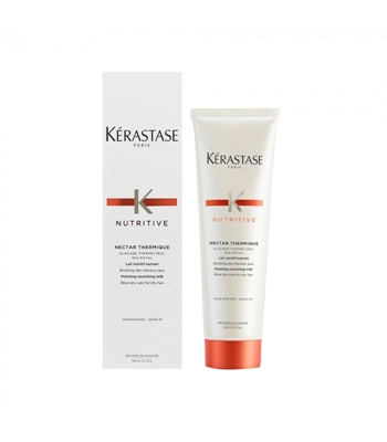 Picture of KERASTASE NUTRITIVE THERMAL NECTAR FOR DRY HAIR 150ML