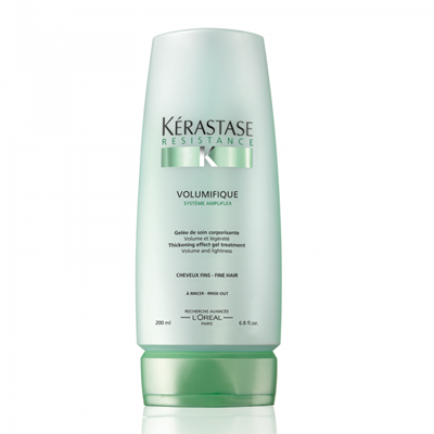 Picture of KERASTASE RESISTANCE VOLUMIFIQUE GEL 200 ML