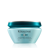 Показать информацию о KERASTASE RESISTANCE MASQUE FORCE ARCHITECTE, REINFORCING MASK 200 ML