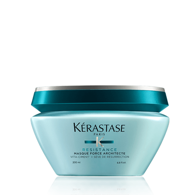 Picture of KERASTASE RESISTANCE MASQUE FORCE ARCHITECTE, REINFORCING MASK 200 ML
