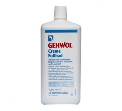 Picture of GEHWOL CREAM FOOT BATH 1000 ML