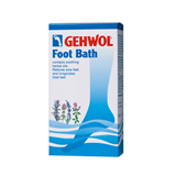 Show details for Gehwol Foot Bath 400 g