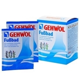Picture of GEHWOL FOOT BATH 10 pcs. to 20g