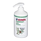 Показать информацию о Gehwol Fusskraft Green 500 ML