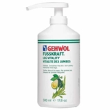 Show details for Gehwol Fusskraft Leg Vitality 500 ml