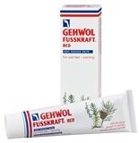 Vairāk informācijas par GEHWOL Fusskraft Red 125ml