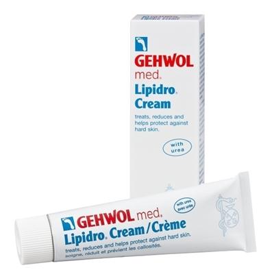Picture of GEHWOL MED LIPIDRO CREAM 125 ML
