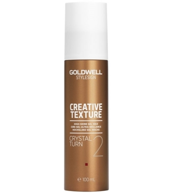 Picture of Goldwell Stylesign Crystal Turn 100 ml.
