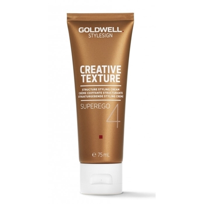 Picture of GOLDWELL STYLESIGN CREATIVE TEXTURE SUPEREGO 75 ML